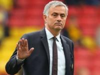 """مورينيو يصف قرار رفع العقوبة عن مانشستر سيتي بـ"""" المشين"""""""