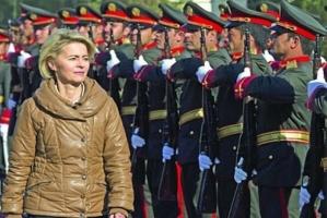 ألمانيا تنتقد موقف الاتحاد الأوروبي حول الأزمة الليبية: ضعيف