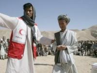 الهلال الأحمر الأفغاني: أفغانستان على شفا كارثة صحية واجتماعية واقتصادية بسبب كورونا