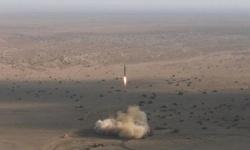 """التحالف العربي: """"البالستي"""" الحوثي استهدف تجمعا مدنيا في مأرب"""