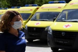 3 ولايات أمريكية تسجل زيادات قياسية في الوفيات بكورونا
