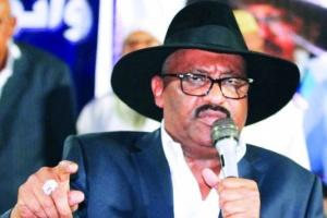 الكاردينال يتنحى عن رئاسة الهلال السوداني