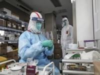 أمريكا تسجل 58,858 إصابة جديدة بكورونا و351 وفاة