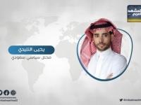 التليدي يشن هجومًا حادًا على قطر