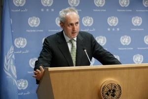 الأمم المتحدة تشجب الاستهداف الحوثي للمدنيين بالسعودية