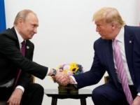 روسيا تعرض على أمريكا التعاون لمكافحة فيروس كورونا