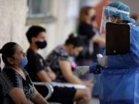 """المكسيك تسجل 7051 إصابة جديدة و836 وفاة بـ""""كورونا"""""""