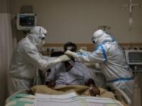 الهند تسجل 29 ألف و 429 إصابة جديدة بكورونا