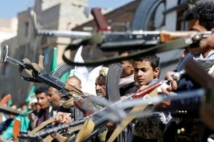 الشرق الأوسط: حشود جديدة للحوثيين باتجاه مأرب