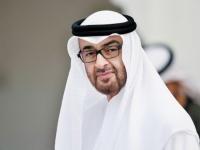 """بن زايد يُعلن عدم تسجيل حالات وفاة بـ""""كورونا"""" في الإمارات خلال آخر 24 ساعة"""