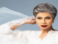 """سوسن بدر تبدأ تصوير """"خيط حرير"""" مع مي عز الدين"""