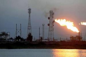 """النفط ينتعش مجدداً.. برنت يصعد لـ43.1 دولاراً للبرميل و""""الأمريكي"""" عند 40.5"""