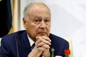 أبوالغيط: الوضع في اليمن مقلق للغاية