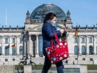 اتحاد إتش.دي.إي: شركات البيع بالتجزئة الألمانية تشهد أسوأ تراجع بسبب كورونا