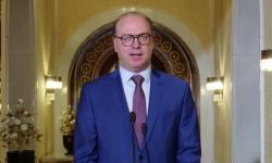 """الفخاخ يقيل وزراء """"النهضة"""" الإخوانية من مناصبهم"""