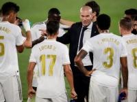 اليوم.. ريال مدريد يقترب من حسم لقب الدوري أمام فياريال