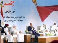 الرئيس المصري: قادرون على تغيير المشهد العسكري في ليبيا بشكل سريع وحاسم