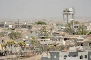 بخرق جديد.. استهداف حوثي للمدنيين في الدريهي