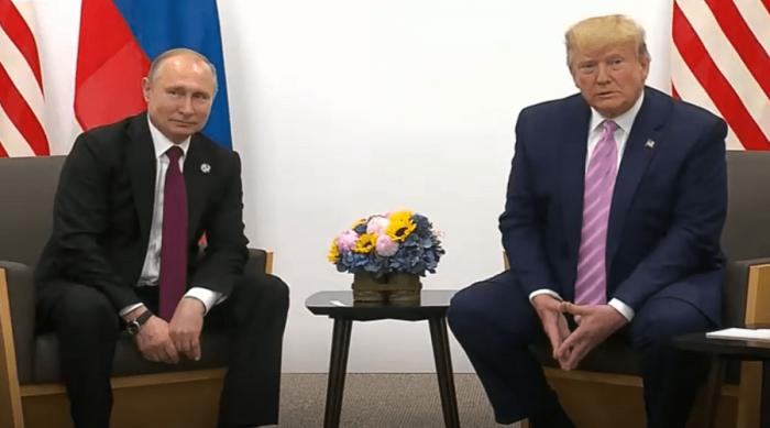 الكرملين ينفي عزم بوتين لقاء ترامب في نيويورك