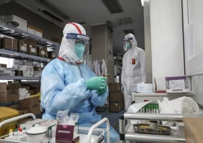 العراق يسجل 2023 إصابة جديدة بفيروس كورونا