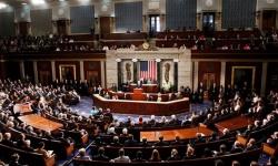 مشروع قانون أمريكي يعاقب تركيا على شراء منظموة إس 400 الروسية