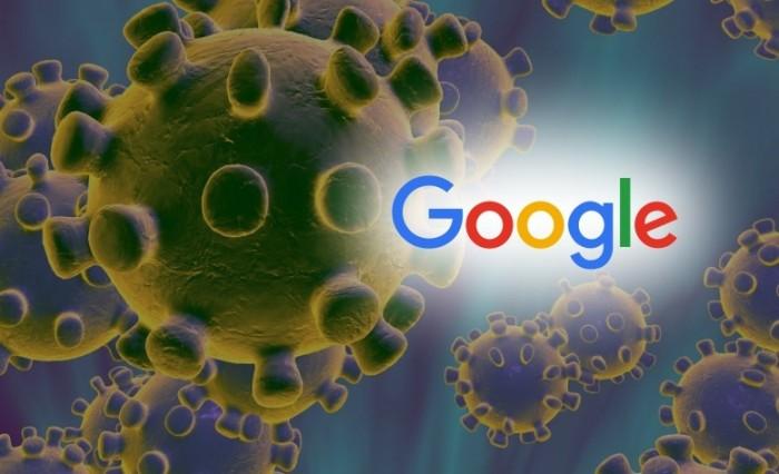 """""""جوجل"""" تحسم موقفها من إعلانات كورونا"""