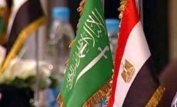 السعودية ومصر: نرفض أي مسعى للمساس بالأمن الإقليمي العربي