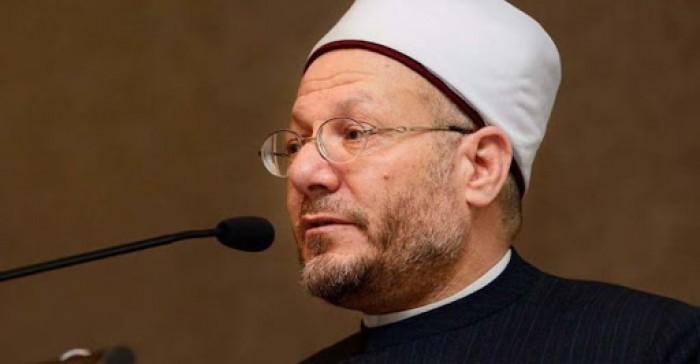 """مفتي الديار المصرية: تحويل """"آيا صوفيا"""" لمسجد لا يجوز شرعًا"""