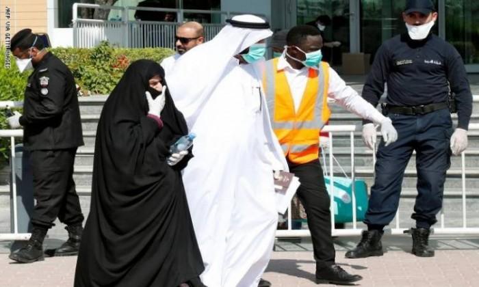 قطر تُسجل وفاة واحدة و410 إصابات جديدة بكورونا