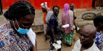 غانا ارتفاع حصيلة إصابات كورونا إلى 27.060