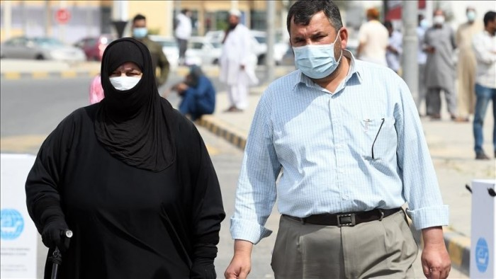 في حصيلة قياسية.. العراق يُسجل 90 وفاة و2310 إصابة جديدة بكورونا