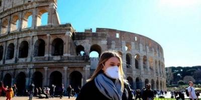 إيطاليا تُسجل 3 وفيات و219 إصابة جديدة بفيروس كورونا