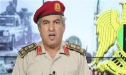 الجيش الوطني الليبي يُعلن جاهزيته لكافة الاحتمالات بسرت