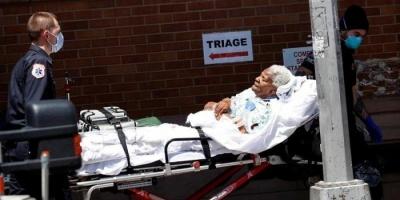 فلوريدا تُسجل 89 وفاة وأكثر من 12 ألف إصابة جديدة بكورونا