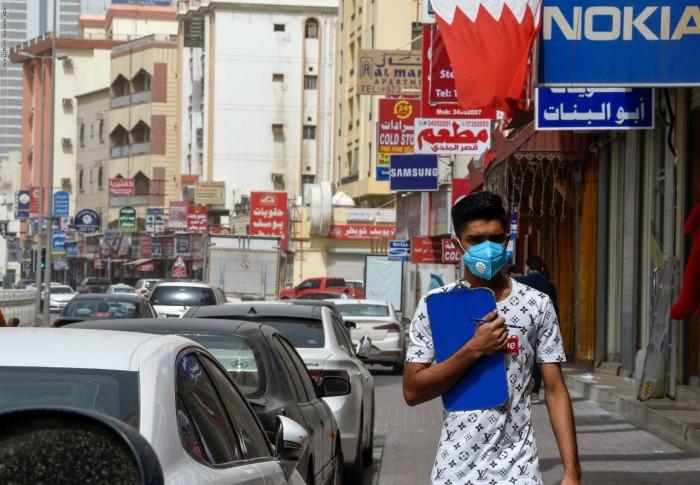 البحرين تُسجل حالتي وفاة و418 إصابة جديدة بفيروس كورونا