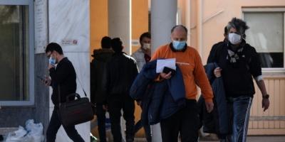 إجمالي إصابات كورونا باليونان يرتفع إلى 4007 حالات