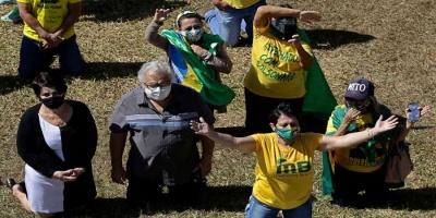 البرازيل تسجل 23529 إصابة جديدة بفيروس كورونا