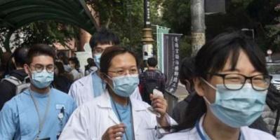 كورونا.. الصين تسجل 22 إصابة جديدة دون وفيات