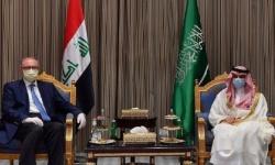 السعودية والعراق يوقعان اتفاقيات مشتركة في مختلف المجالات