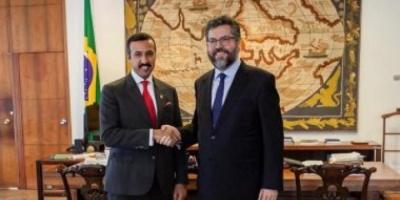 البحرين والبرازيل تبحثان مواجهة تداعيات كورونا
