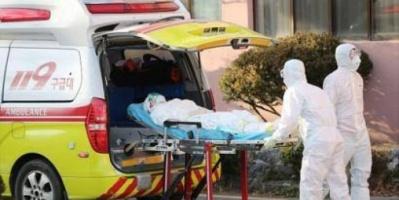 كوريا الجنوبية تسجل 45 إصابة بفيروس كورونا والوفيات تستقر عند 296