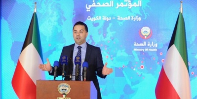 الكويت تُسجل 4 وفيات و671 إصابة جديدة بفيروس كورونا