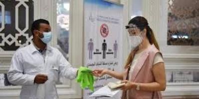 تونس تسجل 8 حالات إصابة جديدة لوافدين بكورونا