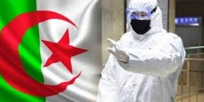الجزائر: ارتفاع حصيلة إصابات كورونا إلى 24.278