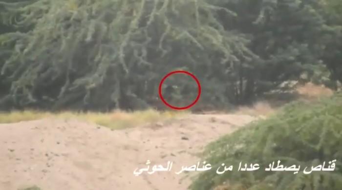 بعد تحركات مشبوهة.. قنص 4 حوثيين في التحيتا (فيديو)