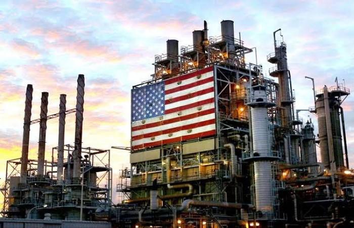 الطاقة الأمريكية: ارتفاع مخزونات النفط بنحو 4.9 مليون برميل خلال أسبوع