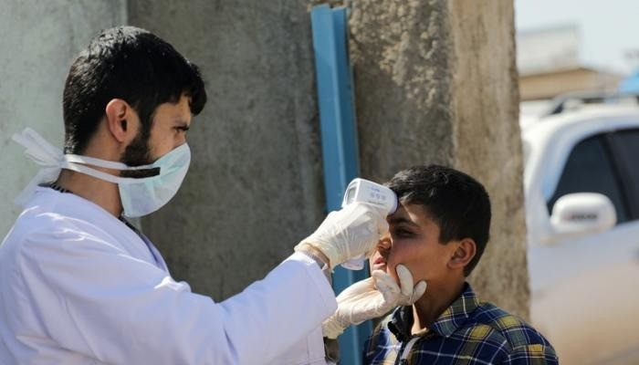 سوريا تُسجل وفاة واحدة و21 إصابة جديدة بكورونا