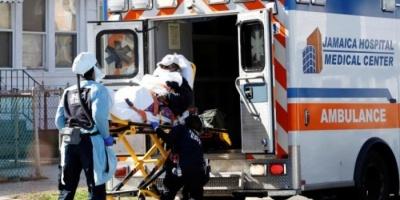 كاليفورنيا تُسجل 12807 إصابات جديدة بكورونا