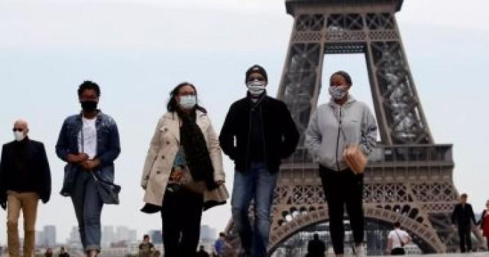 فرنسا تسجل 998 إصابة جديدة بفيروس كورونا