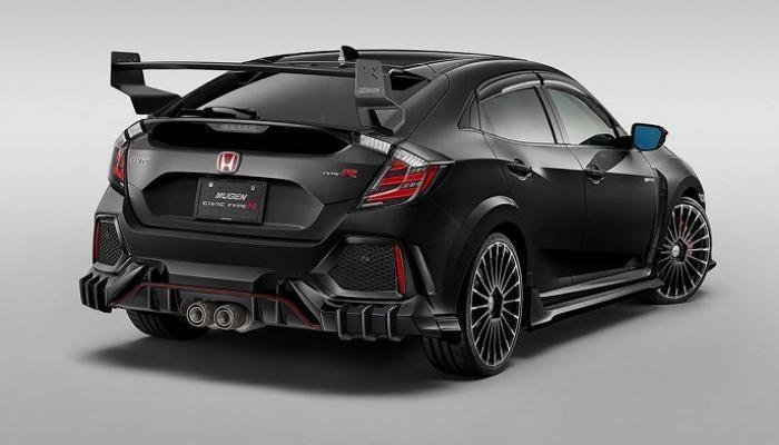 بالتفاصيل.. إجراء تعديلات على سيارة هوندا Civic المدمجة